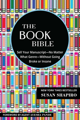 Cover for The Book Bible