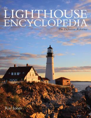 Lighthouse Encyclopedia: The Definitive Reference Cover Image