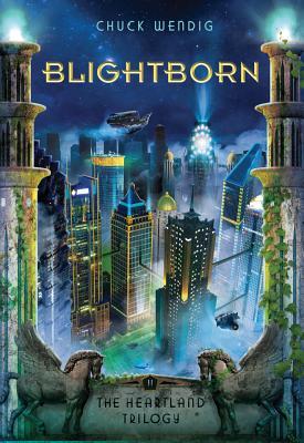 Blightborn Cover