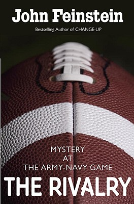 The Rivalry: Mystery at the Army-Navy Game Cover Image