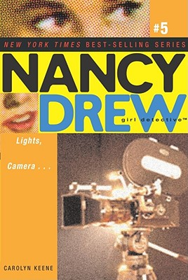 Lights, Camera... Cover
