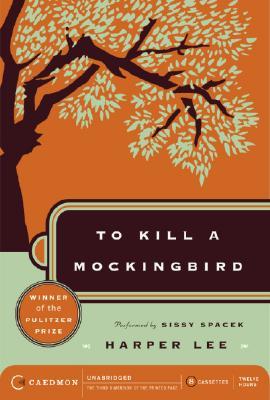 To Kill A Mockingbird Cassette: To Kill A Mockingbird Cassette Cover Image