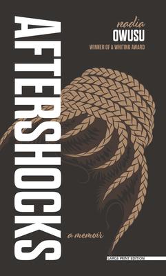 Aftershocks: A Memoir Cover Image