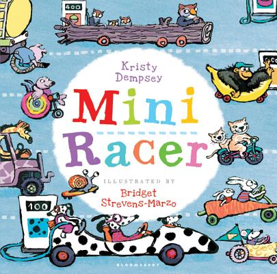 Mini Racer Cover