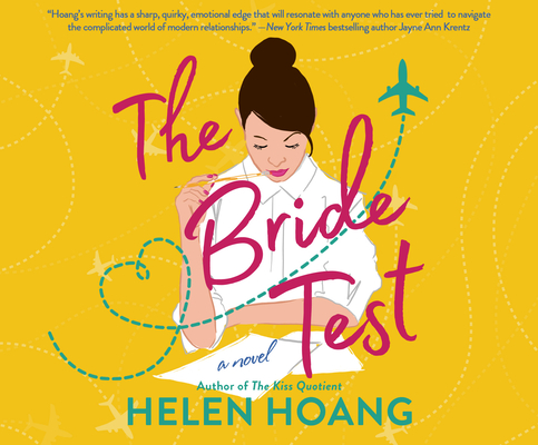 The Bride Test Cover Image