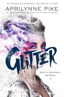 Glitter Cover Image