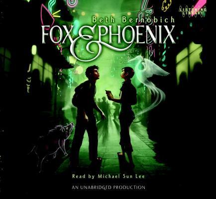 Fox and Phoenix (Lib)(CD) Cover Image