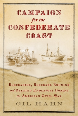 Campaign for the Confederate Coast Cover Image