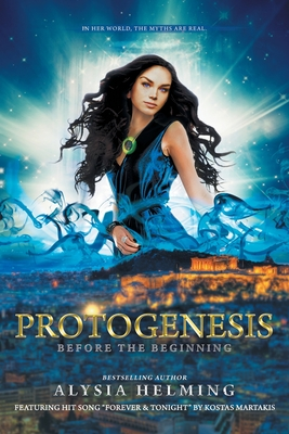 Protogenesis: Before the Beginning Cover Image