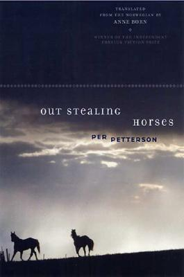 Out Stealing Horses Cover