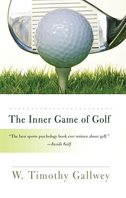 The Inner Game of Golf Cover
