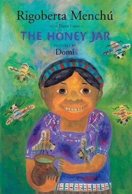 The Honey Jar Cover