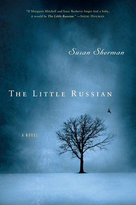 Cover for The Little Russian