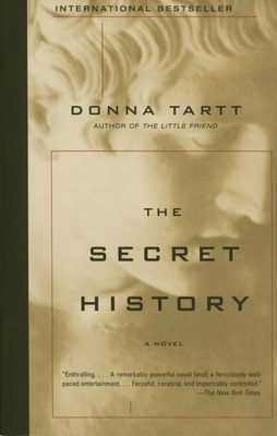 The Secret History (Vintage Contemporaries) Cover Image