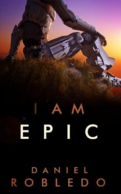 I Am Epic Cover Image