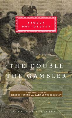 The Double and the Gambler Cover