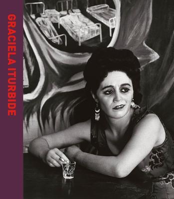 Graciela Iturbide Cover Image