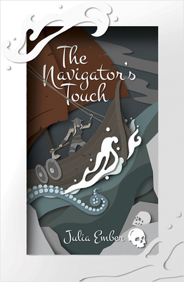 The Navigator's Touch Cover Image