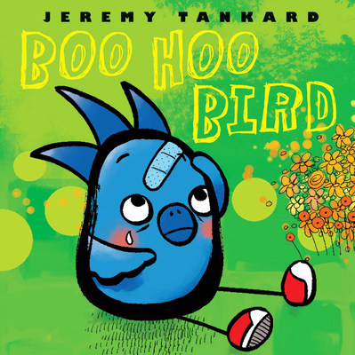 Boo Hoo Bird Cover