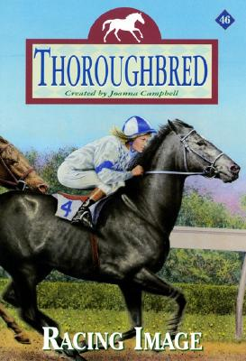 Thoroughbred #46: Racing Image Cover Image