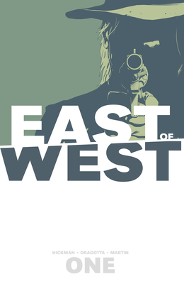 East of West cover image