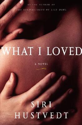What I Loved Cover