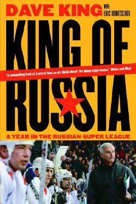 King of Russia Cover