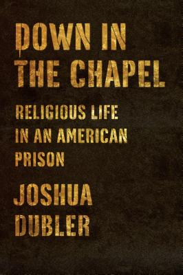 Down in the Chapel Cover