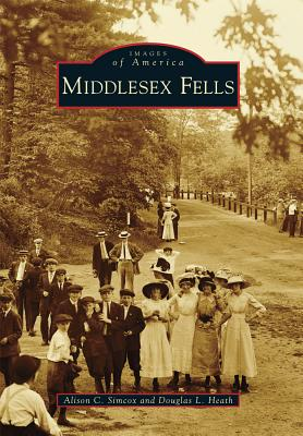 Middlesex Fells (Images of America) Cover Image
