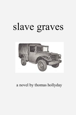 Slave Graves Cover