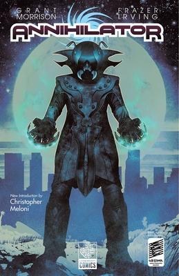 Annihilator Cover Image