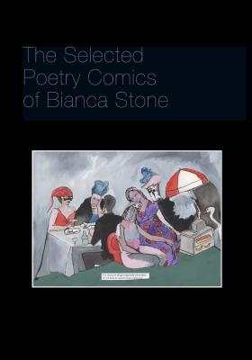 Poetry Comics from the Book of Hours (Visual Poetry) Cover Image
