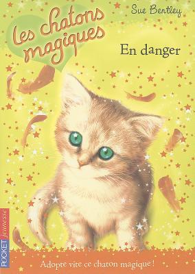 En Danger = Moonlight Mischief (Magic Kitten #5) Cover Image