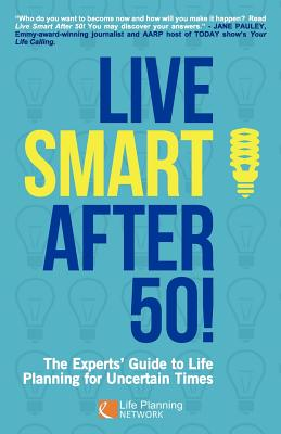 Live Smart After 50! Cover