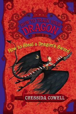 How to Train Your Dragon: How to Steal a Dragon's Sword Cover Image