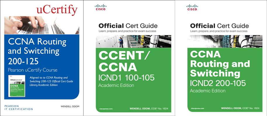 Ccna Icnd1 Ebook