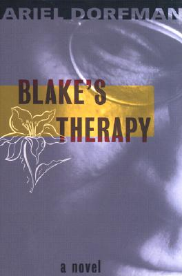 Blake's Therapy Cover Image