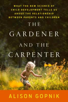The Gardener and the Carpenter Cover