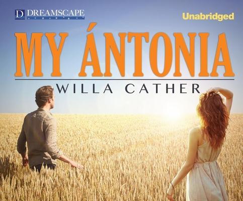 My Antonia Cover Image