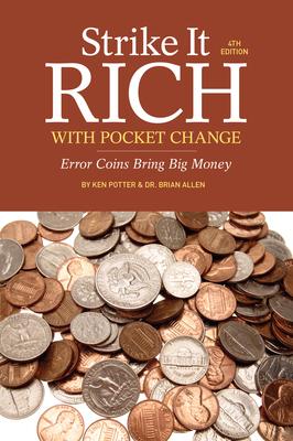 Strike It Rich with Pocket Change: Error Coins Bring Big Money Cover Image