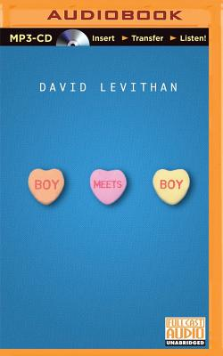 Boy Meets Boy David Levithan Ebook
