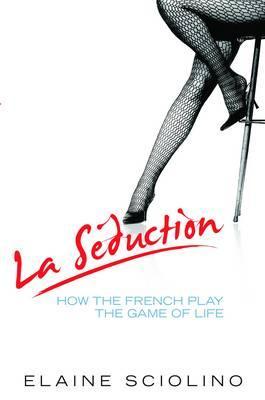 La Seduction Cover