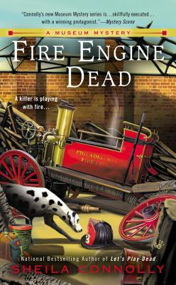 Fire Engine Dead Cover
