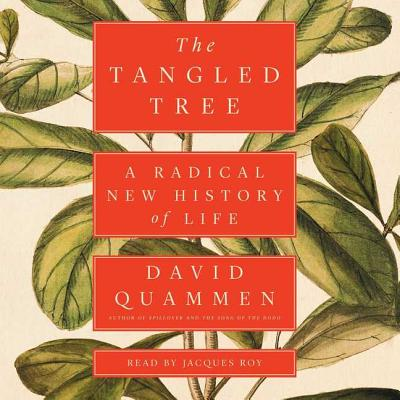The Tangled Tree: A Radical New History of Life Cover Image