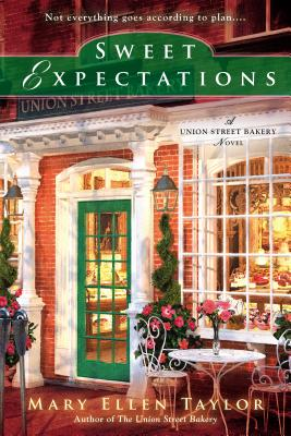 Sweet Expectations Cover