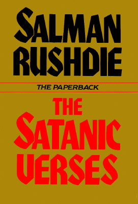 Satanic Verses Cover Image