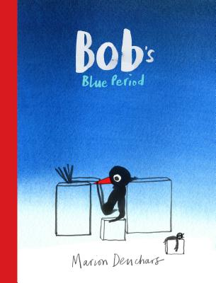 Bob's Blue Period by Marion Denchars