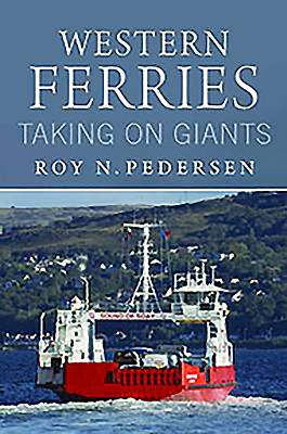 Western Ferries: Taking on Giants Cover Image