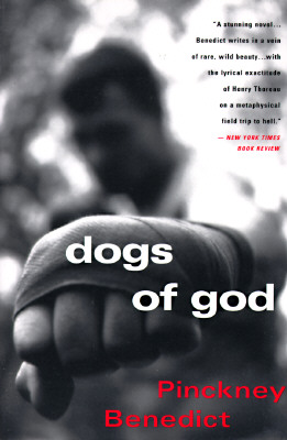 Dogs of God Cover