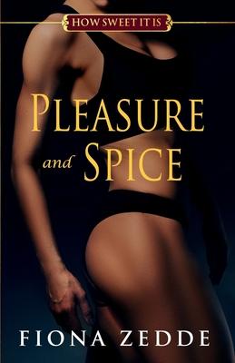 Pleasure and Spice Cover Image